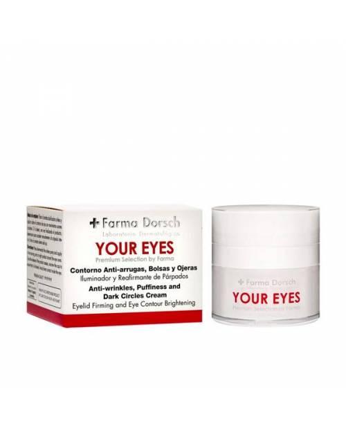 Farma Dorsch Your Eyes Premium 15ml