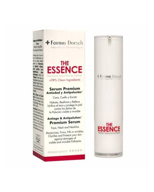 Farma Dorsch The Essence Serum Premium 50ml