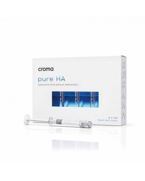 Croma Pure H.A 4x1ml