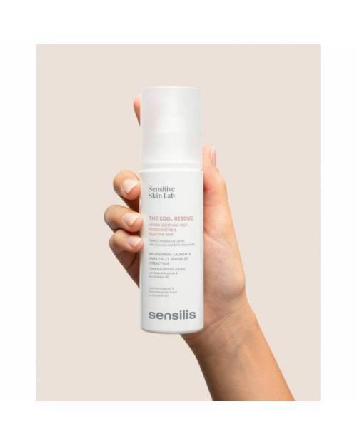 Sensilis The Cool Rescue Bruma Hidratante Calmante 150ml