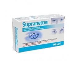 supranettes higiene ocular 20 toallitas