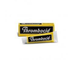 THROMBOCID (1 MG/G POMADA 1 TUBO 30 G )