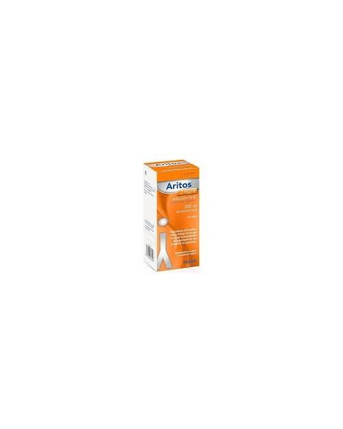 ARITOS 2 mg/ml solución oral.